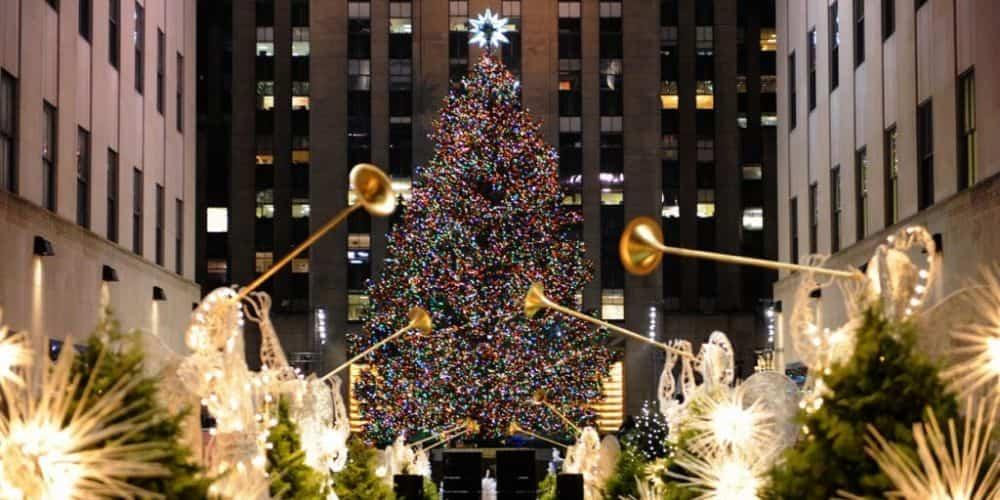 Consigue tu permiso ESTA y viaja a Estados Unidos para disfrutar de una blanca Navidad diferente 1