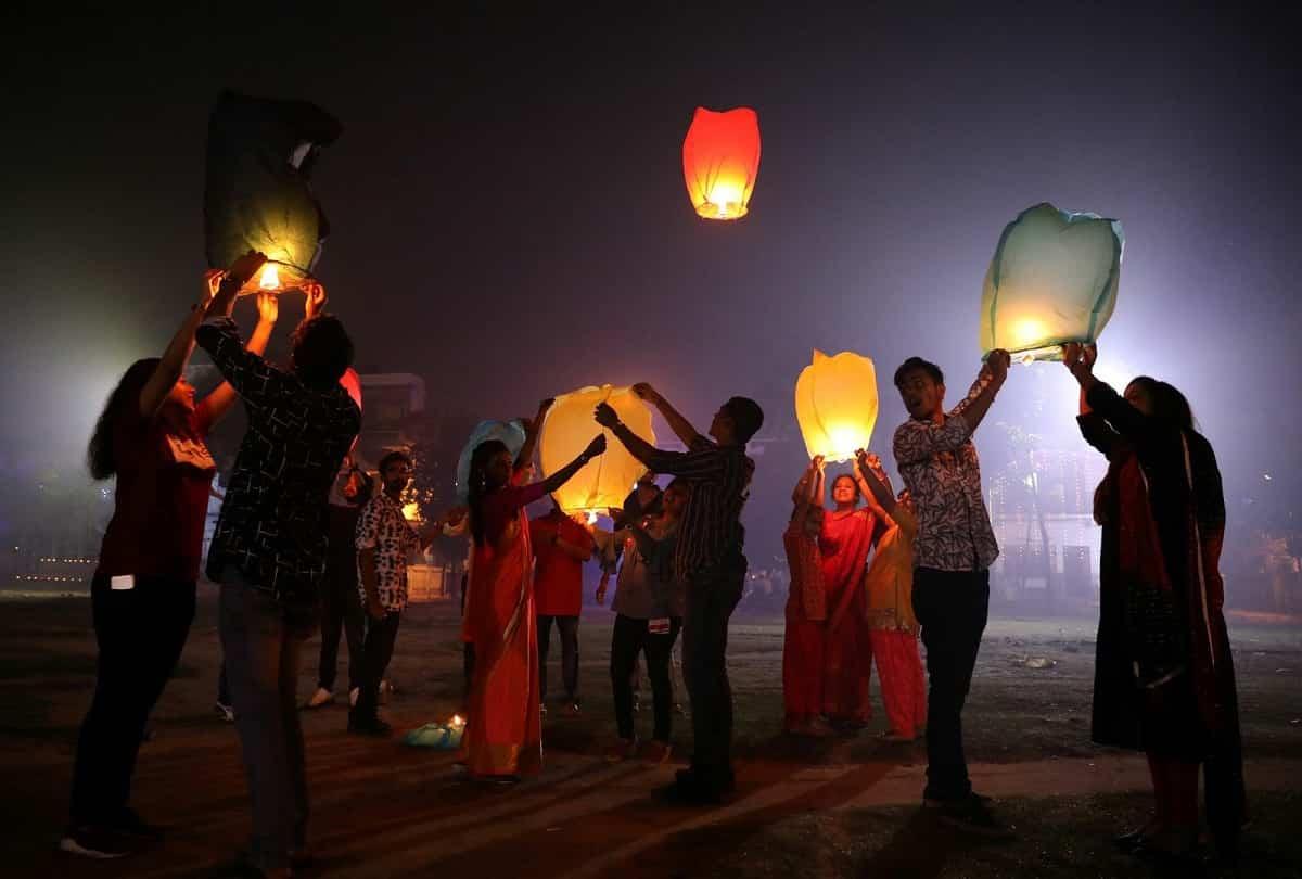 Cómo se celebra la Navidad en la India 3