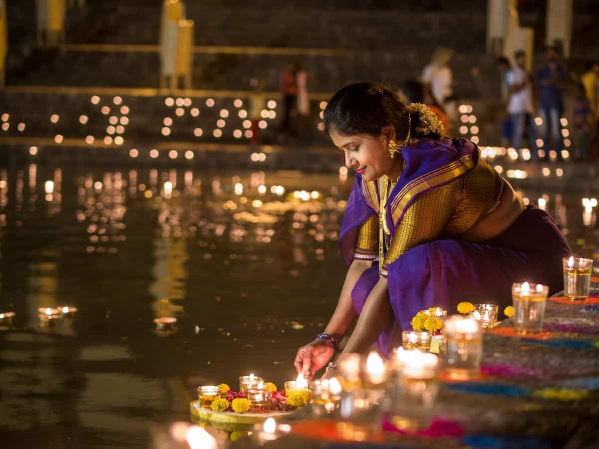 Cómo se celebra la Navidad en la India 5