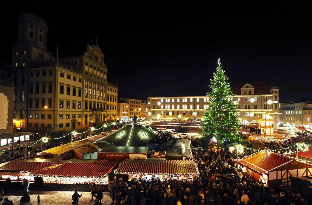 Descubre los mercados navideños de Baviera 4