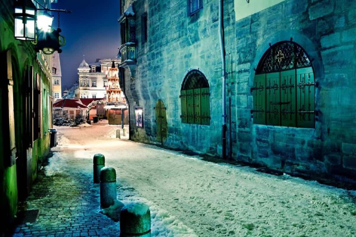 Descubre los mercados navideños de Baviera 3