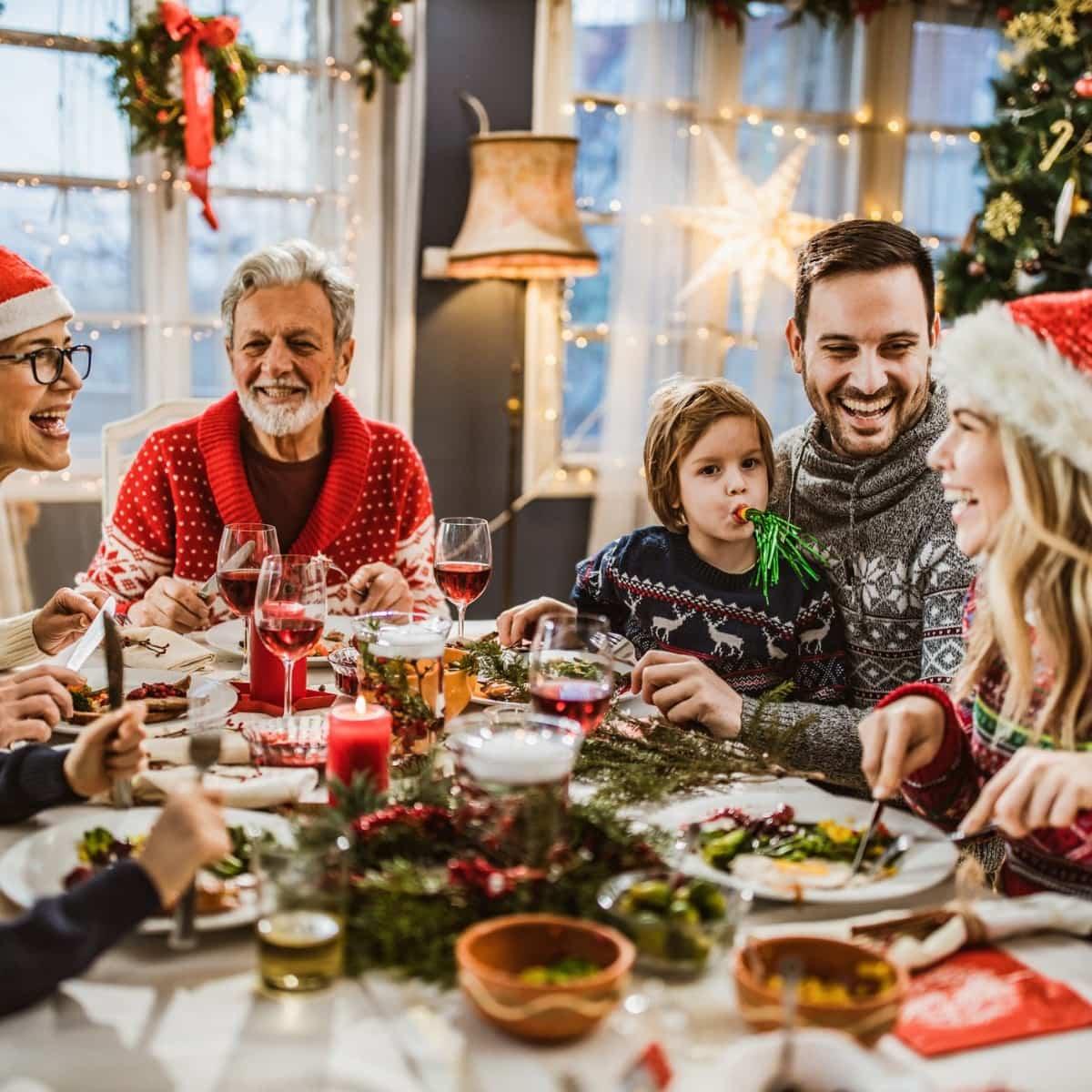 Razones para preparar la Navidad con tiempo 3