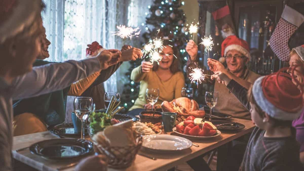 Razones para preparar la Navidad con tiempo 1