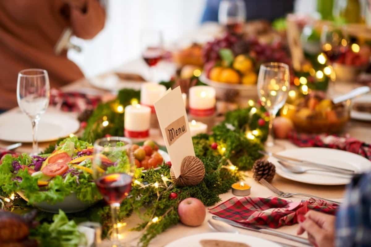 Razones para preparar la Navidad con tiempo 4