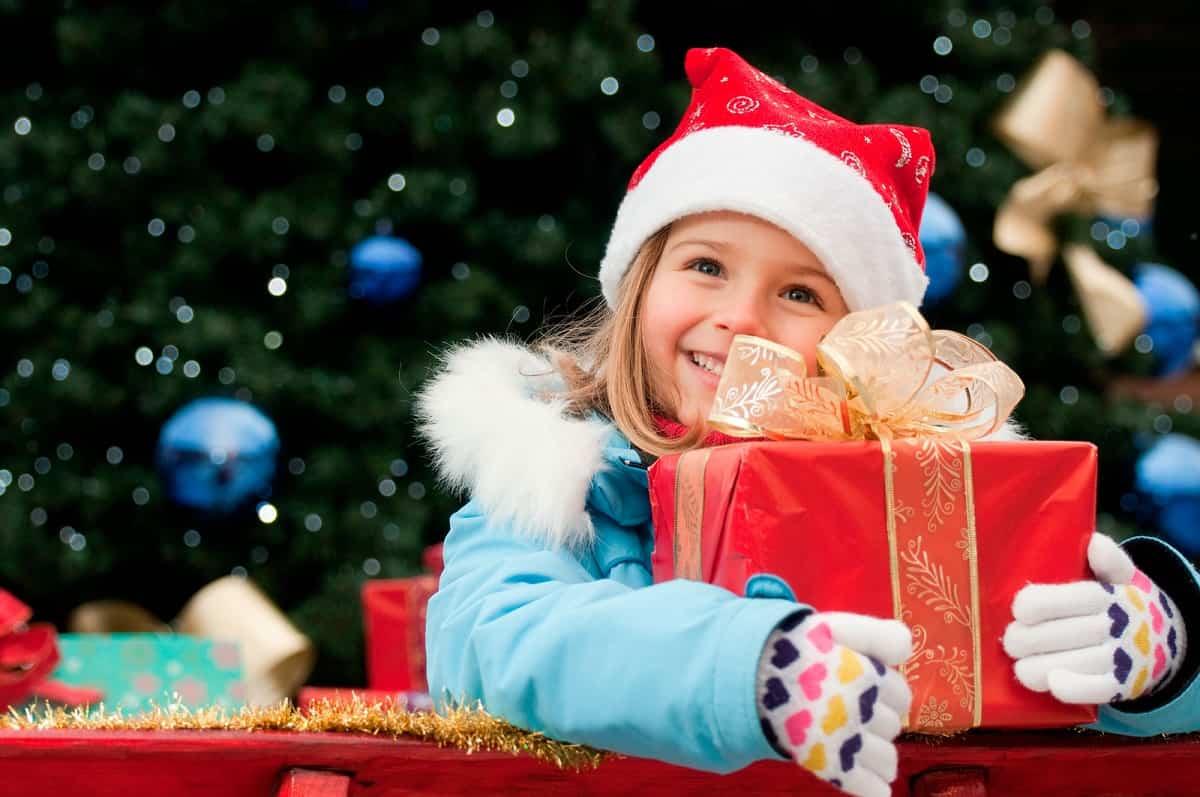 Razones para preparar la Navidad con tiempo 2