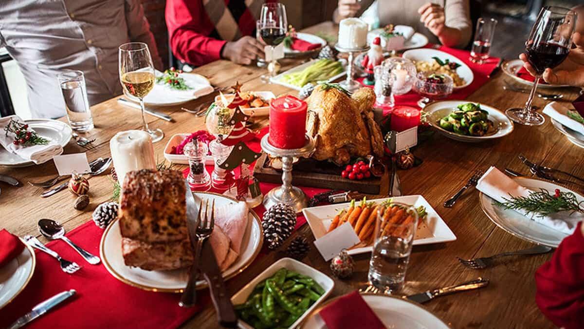 Razones para preparar la Navidad con tiempo 5