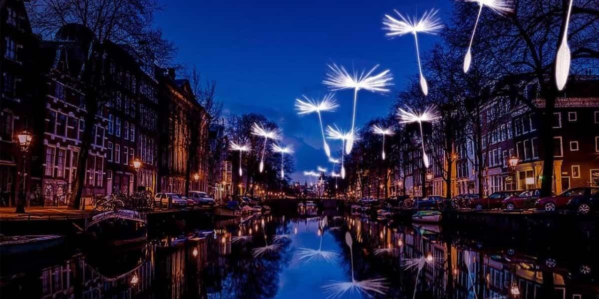 5 ciudades para pasar una Navidad de ensueño 9