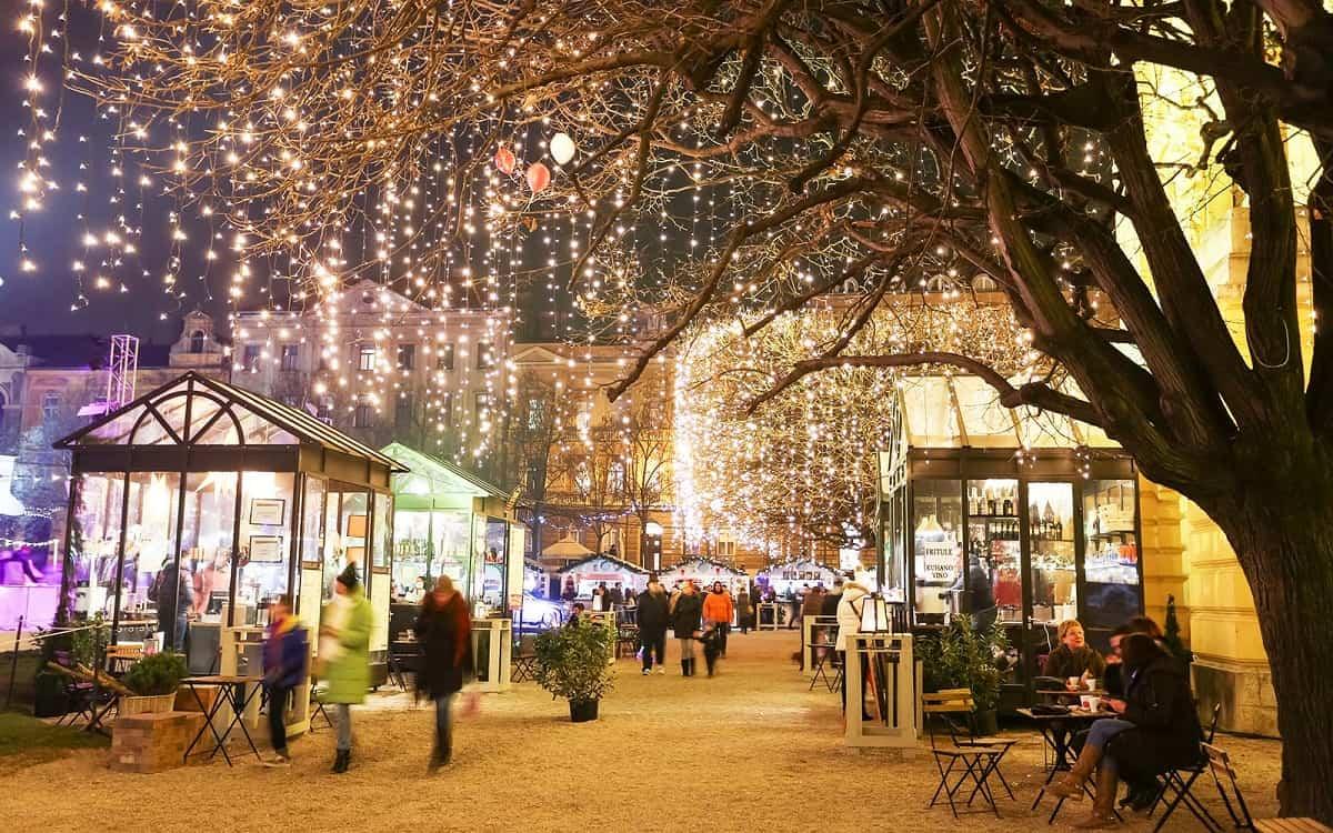 5 ciudades para pasar una Navidad de ensueño 4