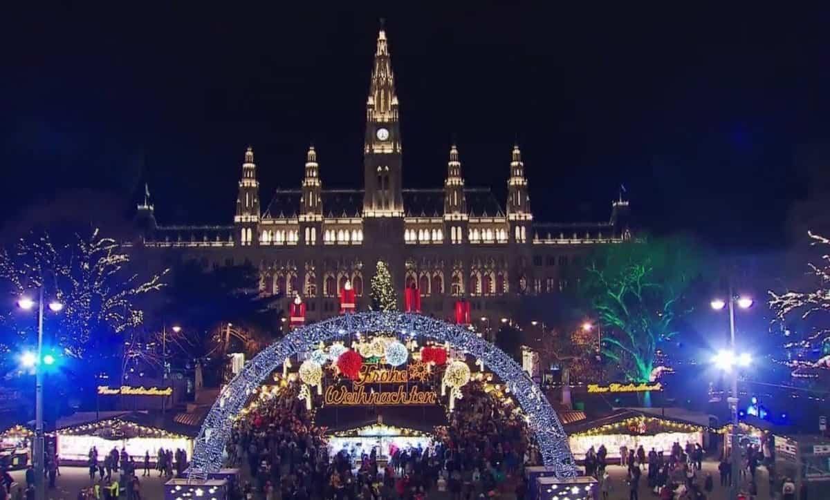 5 ciudades para pasar una Navidad de ensueño 3