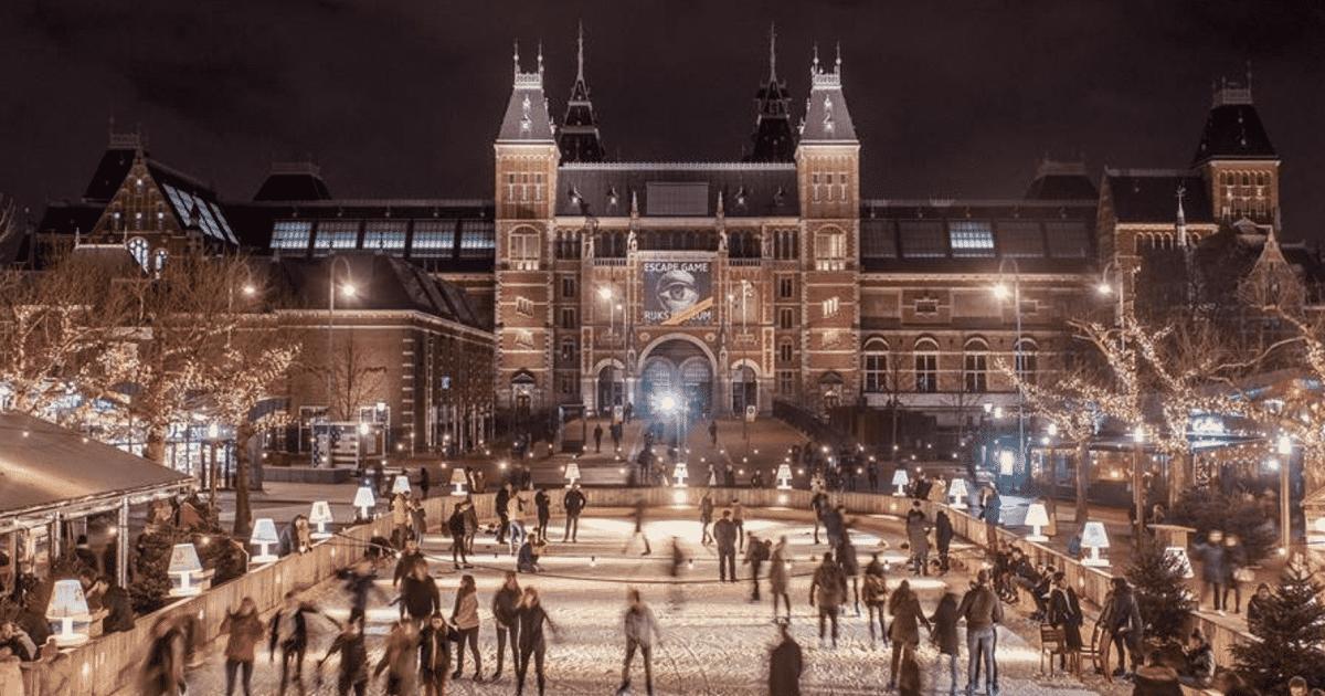 5 ciudades para pasar una Navidad de ensueño 10