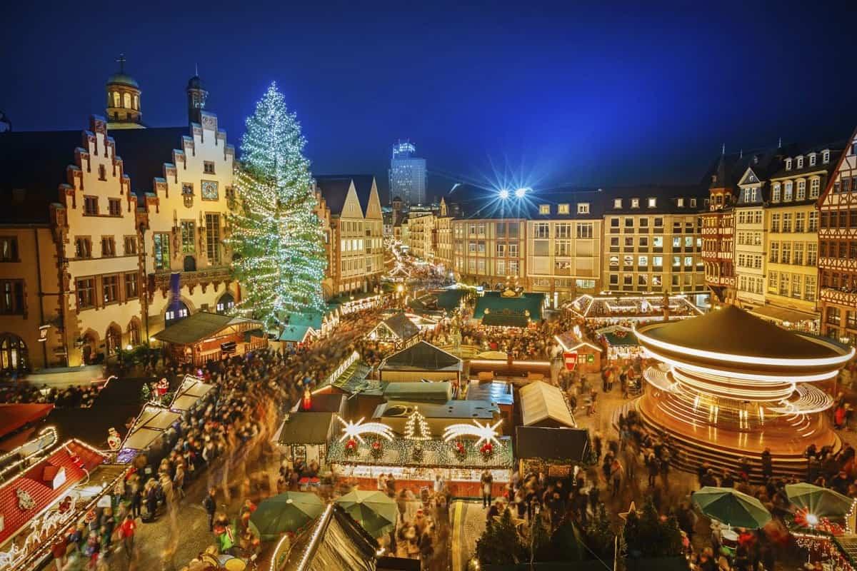 5 ciudades para pasar una Navidad de ensueño 7