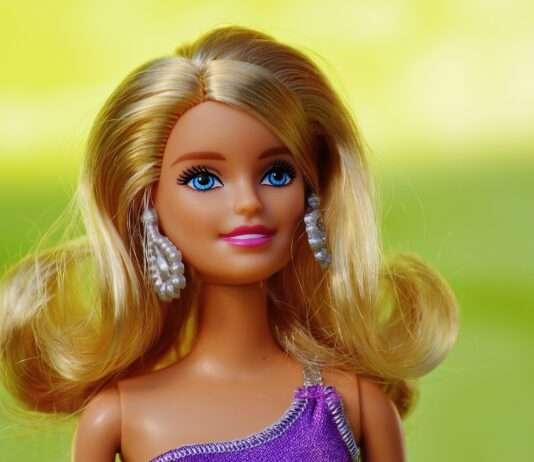 barbie juguetes Navidad
