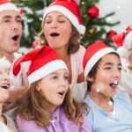 Villancico: Navidad, Navidad 1